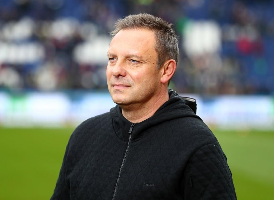 201718, 1. Bundesliga, Fussball, Fußball, GER, 1.BL, 1. BL, Herren, Saison, Sport, football, Portrait - Hannover 96 - BVB