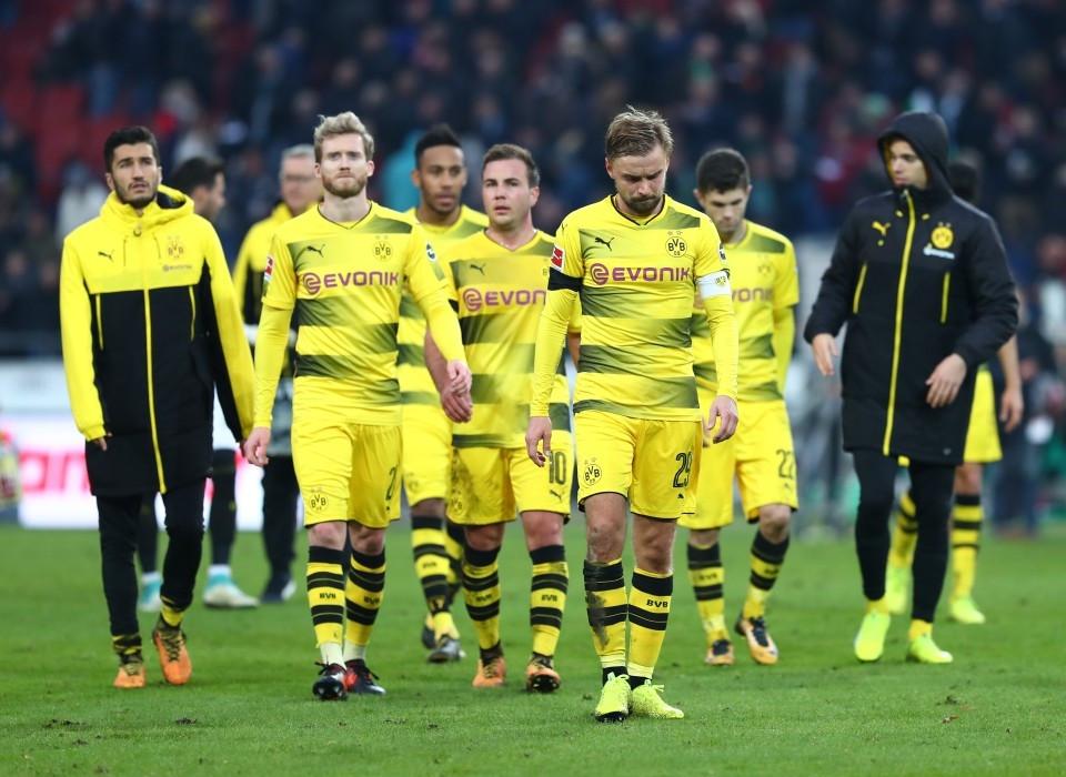 Im letzten Jahr setzte es in Hannover eine 2-4-Niederlage.