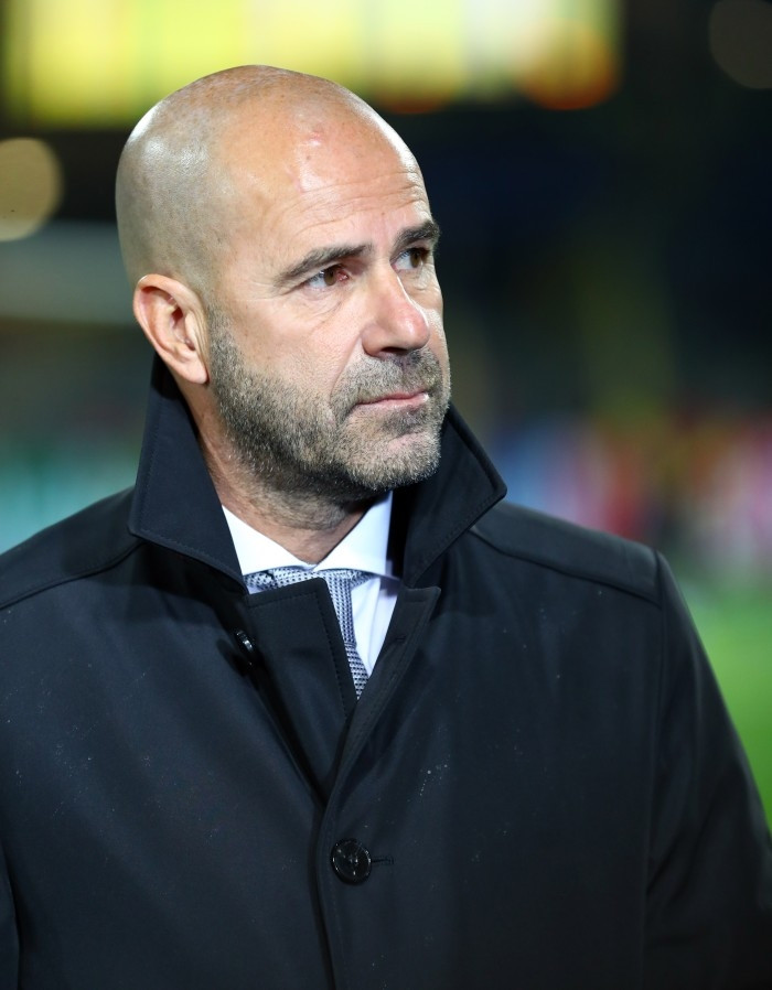 201718, Fussball, Fußball, GER, Herren, Saison, Sport, football, Gruppenphase, Vorrunde, Portrait - BVB - Apoel Nikosia