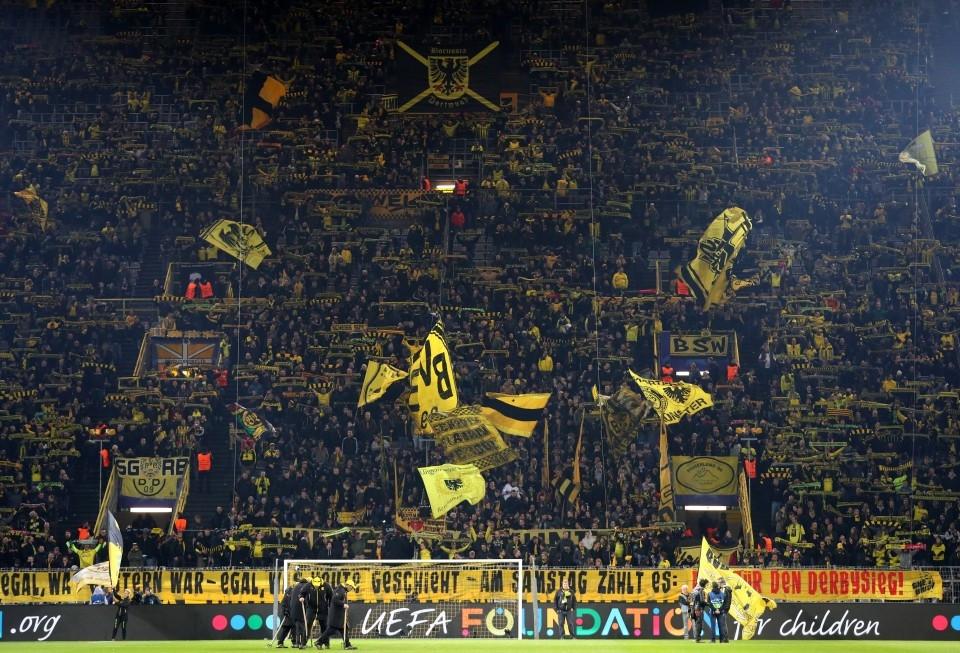 Tottenham, Hotspur, THFC, Champions, League, UEFA, Vorrunde, 5. Spieltag, Niederlage, Saison 201718, Fußball, Borussia, Dortmund, BVB, 09 - BVB - Tottenham Hotspur