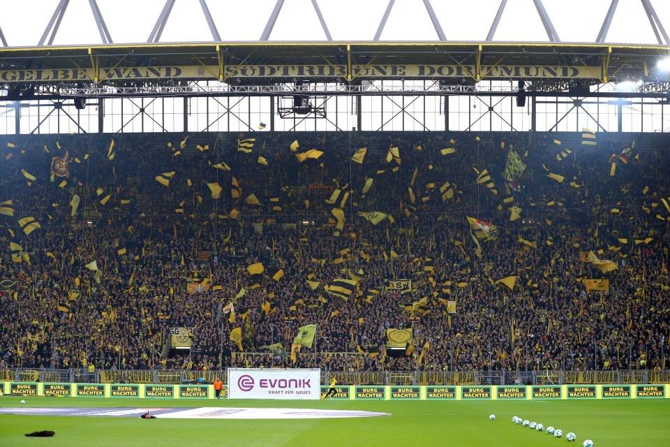 FC, Schalke, 04, S04, Gelsenkirchen, Derby, 1. Bundesliga, 13. Spieltag, Hinrunde, Unentschieden, Saison 201718, Fußball, Borussia, Dortmund, BVB, 09 - BVB - Gelsenkirchen