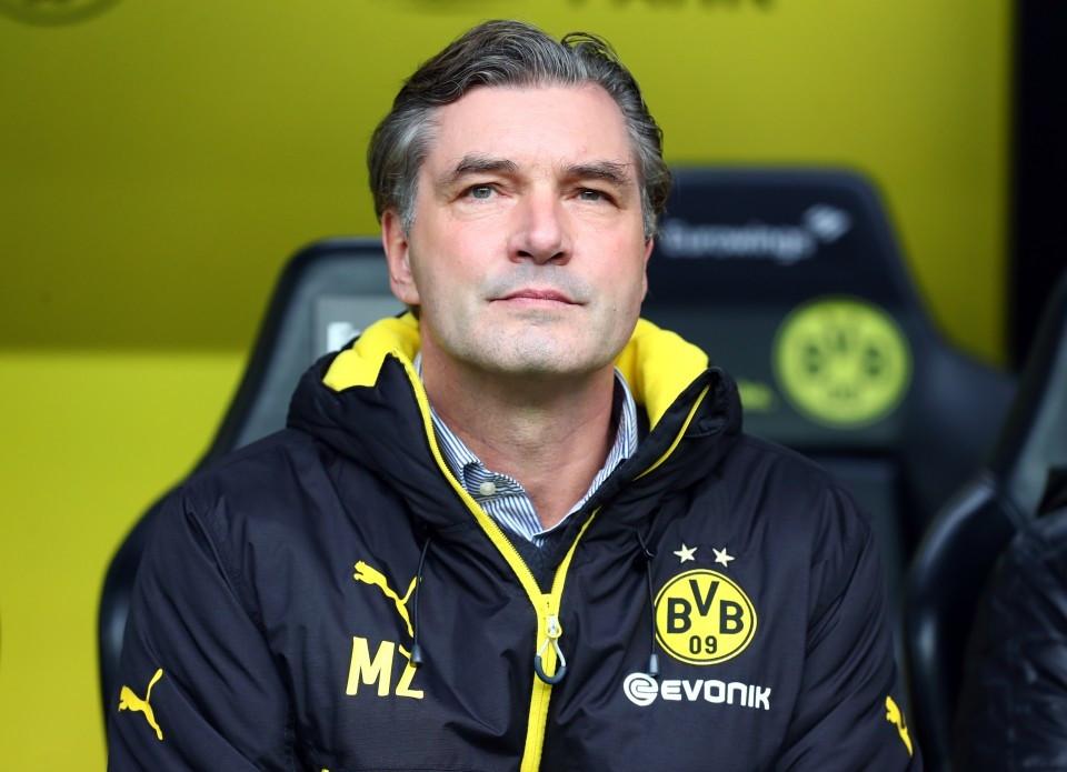 201718, 1. Bundesliga, Fussball, Fußball, GER, 1.BL, 1. BL, Herren, Saison, Sport, football, Derby, Portrait - BVB - Gelsenkirchen