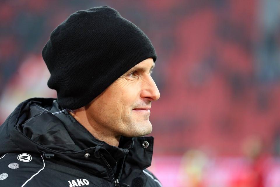 201718, 1. Bundesliga, Fussball, Fußball, GER, 1.BL, 1. BL, Herren, Saison, Sport, football, Portrait - Bayer 04 Leverkusen - BVB