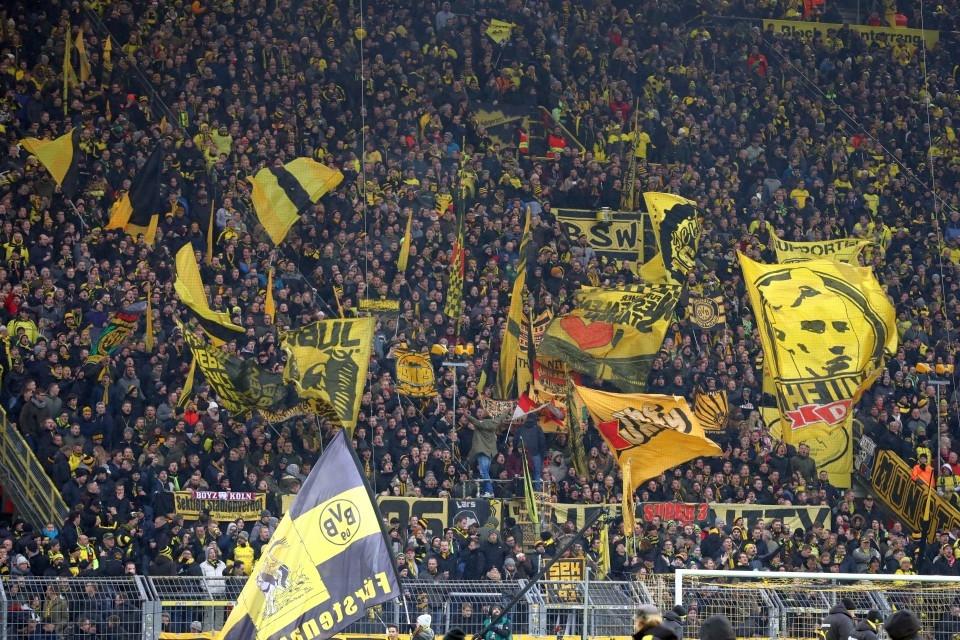 1. Bundesliga, Hinrunde, 15. Spieltag, Heimspiel, Heimniederlage, SVW, SV, Werder, Bremen, Saison 201718, Fußball, Borussia, Dortmund, BVB, 09 - BVB - Werder Bremen