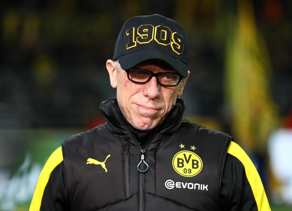 201718, 1. Bundesliga, Fussball, Fußball, GER, 1.BL, 1. BL, Herren, Saison, Sport, football, Portrait - BVB - TSG Hoffenheim