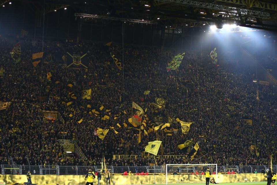 17. Spieltag, Heimspiel, Heimsieg, TSG, 1899, Hoffenheim, 1. Bundesliga, Hinrunde, Saison 201718, Fußball, Borussia, Dortmund, BVB, 09 - BVB - TSG Hoffenheim