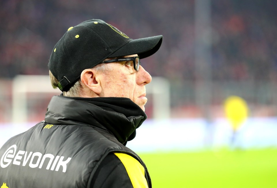 20172018, Vereinspokal, Cup, Fussball, Fußball, GER, Herren, Saison, Sport, football, Flutlicht - FC Bayern München - BVB