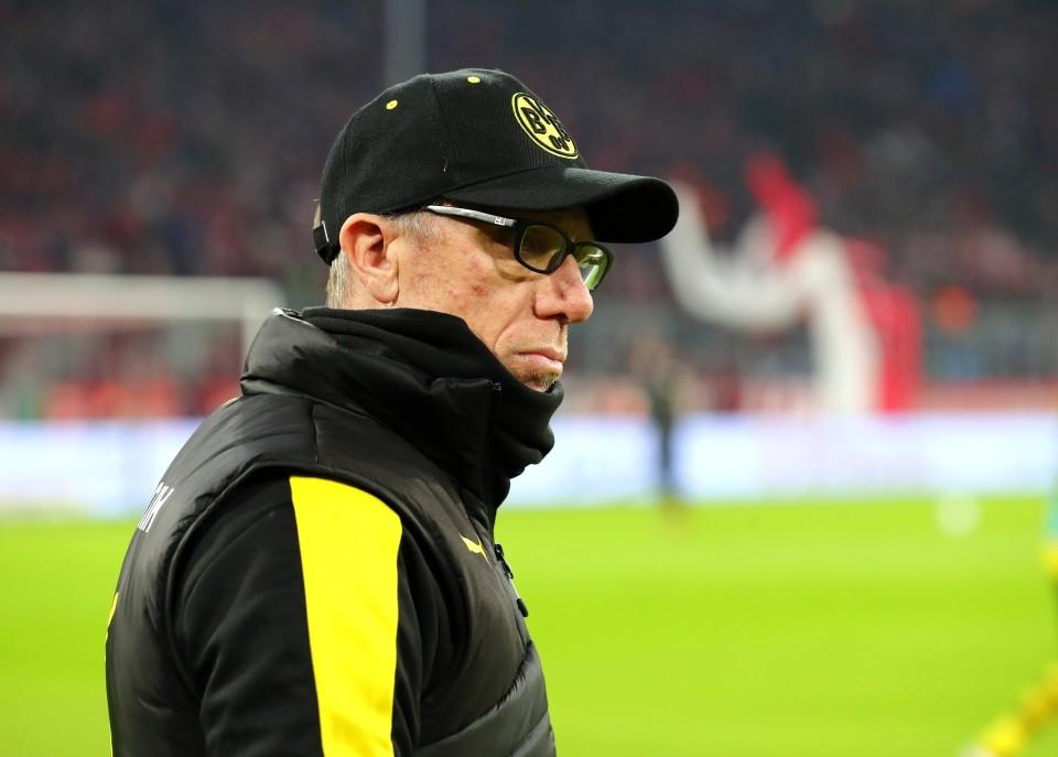 20172018, Vereinspokal, Cup, Fussball, Fußball, GER, Herren, Saison, Sport, football, Flutlicht, Halbfigur, halbe Figur, Halbkoerper - FC Bayern München - BVB
