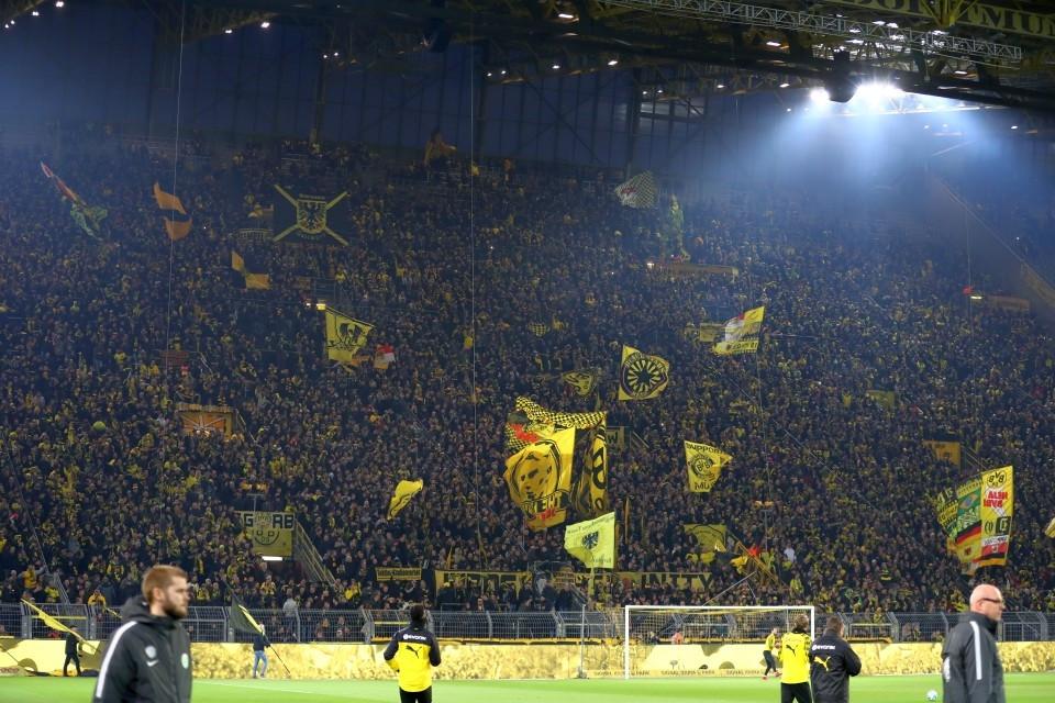 VfL, Wolfsburg, Heimspiel, 1. Bundesliga, Rückrunde, 18. Spieltag, Unentschieden, torlos, Saison 201718, Fußball, Borussia, Dortmund, BVB, 09 - BVB - VfL Wolfsburg