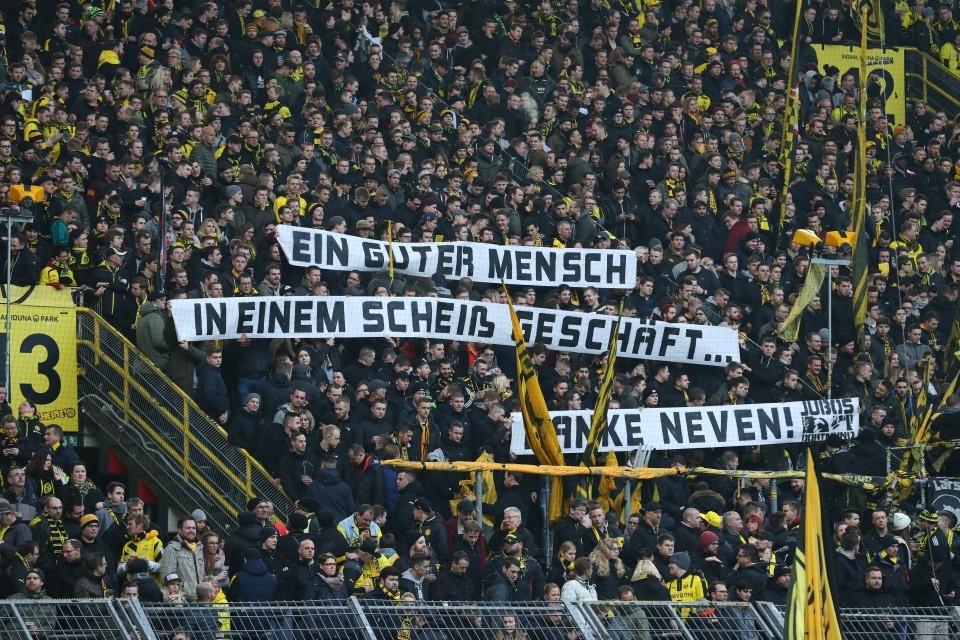 20. Spieltag, SC, Freiburg, SCF, 1. Bundesliga, Rückrunde, Unentschieden, Saison 201718, Fußball, Borussia, Dortmund, BVB, 09 - BVB - SC Freiburg