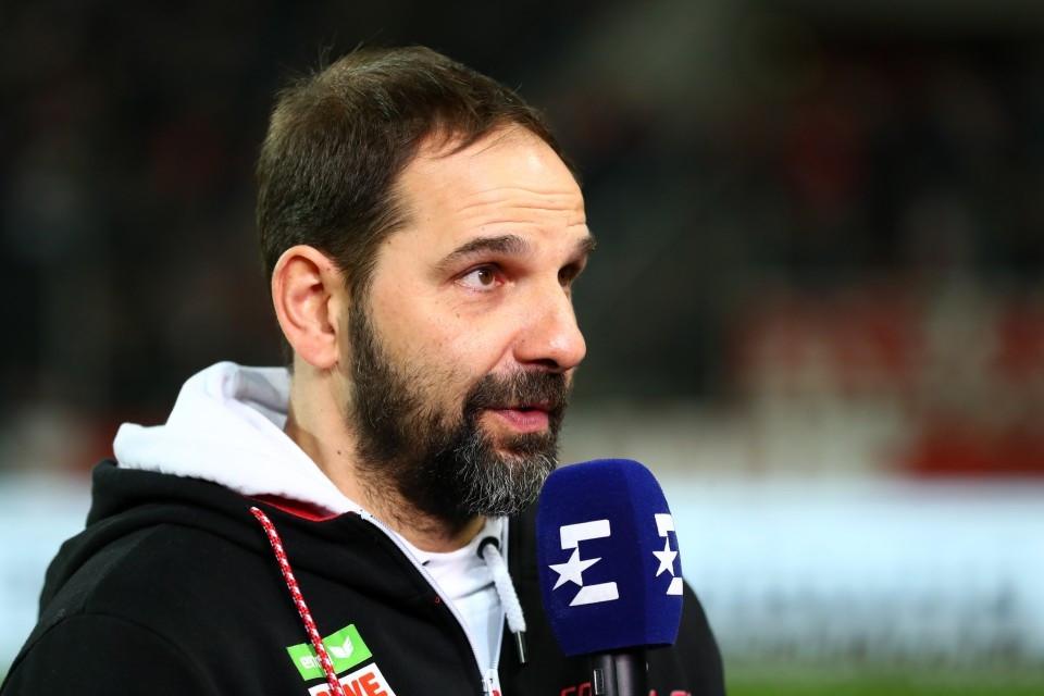 201718, 1. Bundesliga, Fussball, Fußball, GER, 1.BL, 1. BL, Herren, Saison, Sport, football, Portrait - 1. FC Köln - BVB