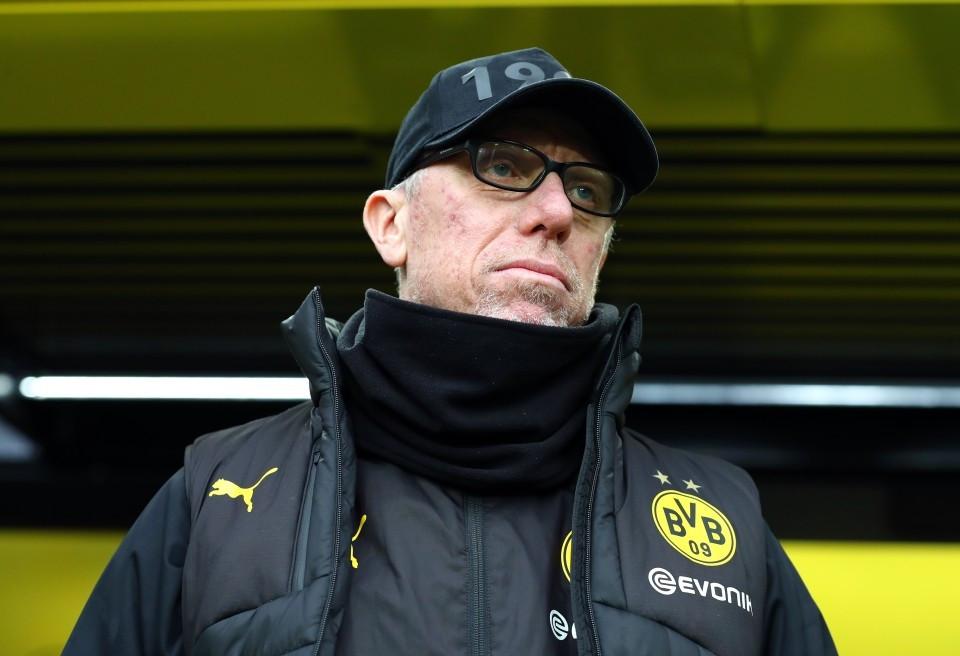 201718, 1. Bundesliga, Fussball, Fußball, GER, 1.BL, 1. BL, Herren, Saison, Sport, football, HSV, Portrait - BVB - HSV