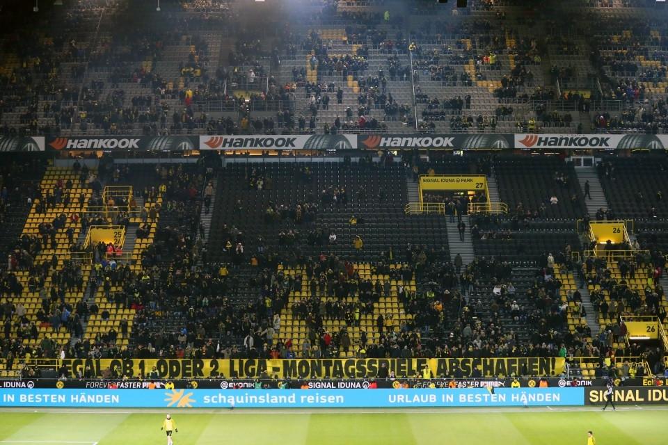 1. Bundesliga, 24. Spieltag, FCA, FC, Augsburg, 1907, Unentschieden, Rückrunde, Saison 201718, Fußball, Borussia, Dortmund, BVB, 09 - BVB - FC Augsburg
