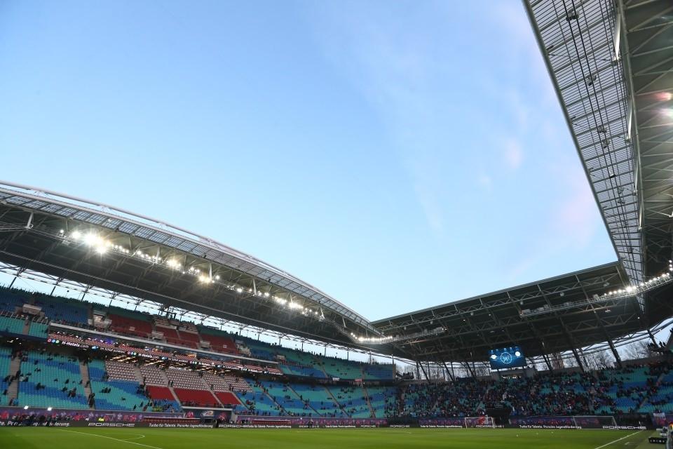 25. Spieltag, RB, Rasenballsport, Leipzig, RBL, 1. Bundesliga, Unentschieden, Rückrunde, Saison 201718, Fußball, Borussia, Dortmund, BVB, 09 - Leipzig - BVB
