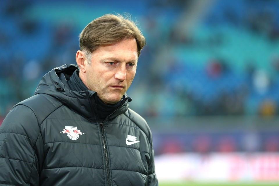 201718, 1. Bundesliga, Fussball, Fußball, GER, 1.BL, 1. BL, Herren, Saison, Sport, football, Portrait - Leipzig - BVB