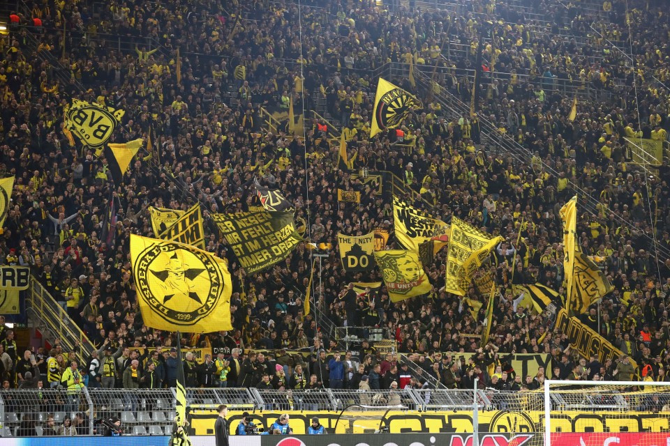 201819, Fussball, Fußball, UEFA, Herren, Saison, Sport, football, Gruppenphase, Vorrunde, UCL - BVB - AS Monaco