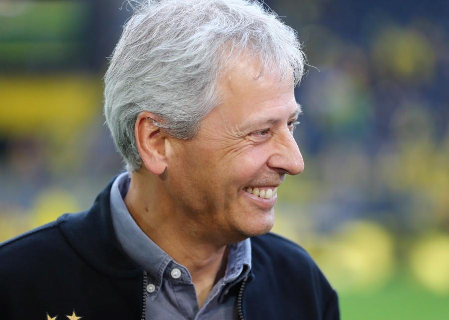 201819, 1. Bundesliga, Fussball, Fußball, GER, 1.BL, 1. BL, Herren, Saison, Sport, football, Portrait - BVB - FC Augsburg