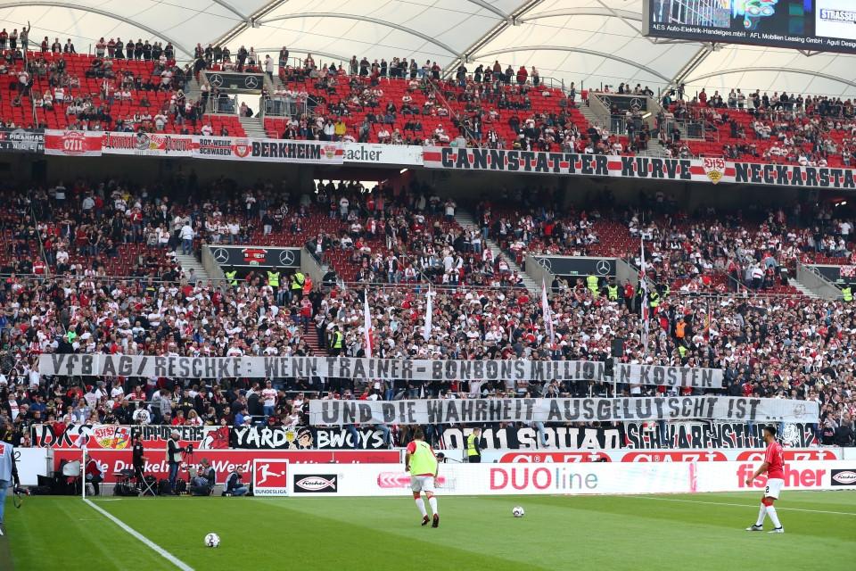 Auswärtssieg, 1. Bundesliga, 8. Spieltag, VfB, Stuttgart, 1893, Auswärtsspiel, Hinrunde, 2018-2019, Saison, 201819, Fußball, Borussia, Dortmund, BVB, 09 - VfB Stuttgart - BVB