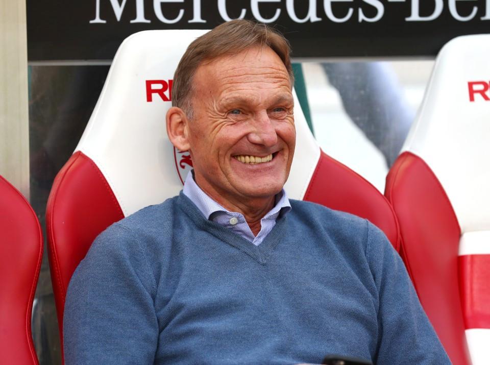 201819, 1. Bundesliga, Fussball, Fußball, GER, 1.BL, 1. BL, Herren, Saison, Sport, football, Portrait, lächeln, lachen, scherzen, Emotion, grinsen - VfB Stuttgart - BVB