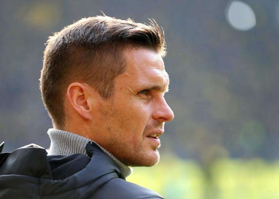 201819, 1. Bundesliga, Fussball, Fußball, GER, 1.BL, 1. BL, Herren, Saison, Sport, football, Berlin, Berliner, Sportclub, Portrait - BVB - Hertha BSC