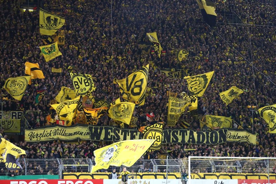 DFB-Pokal, Vereinspokal, 2. Runde, 1. FC, Union, Berlin, FCU, Heimsieg, Verlängerung, 2018-2019, Saison, 201819, Fußball, Borussia, Dortmund, BVB, 09 - BVB - 1. FC Union Berlin