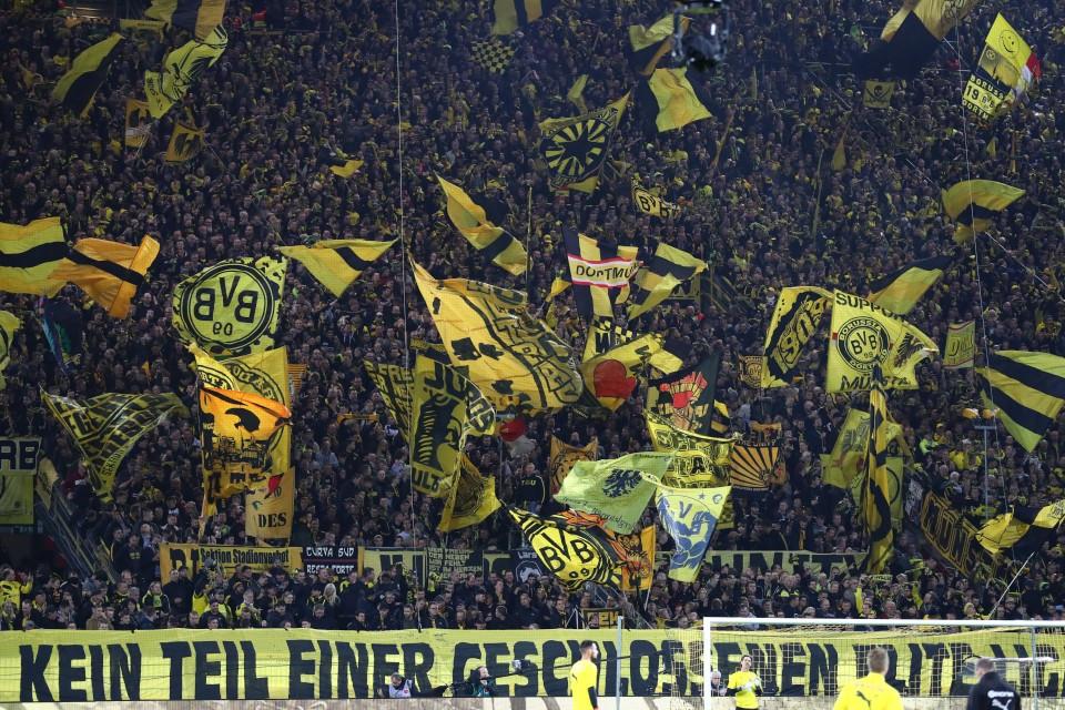 11. Spieltag, Heimspiel, Heimsieg, FCB, FC, Bayern, München, 1. Bundesliga, Hinrunde, 2018-2019, Saison, 201819, Fußball, Borussia, Dortmund, BVB, 09 - BVB - FC Bayern München