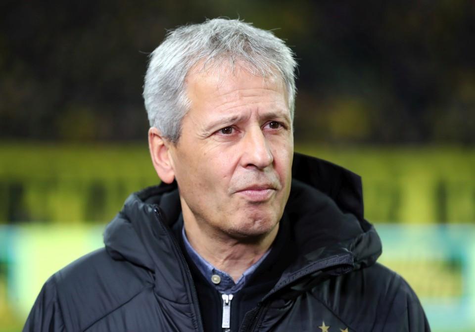 201819, 1. Bundesliga, Fussball, Fußball, GER, 1.BL, 1. BL, Herren, Saison, Sport, football, Portrait - BVB - FC Bayern München