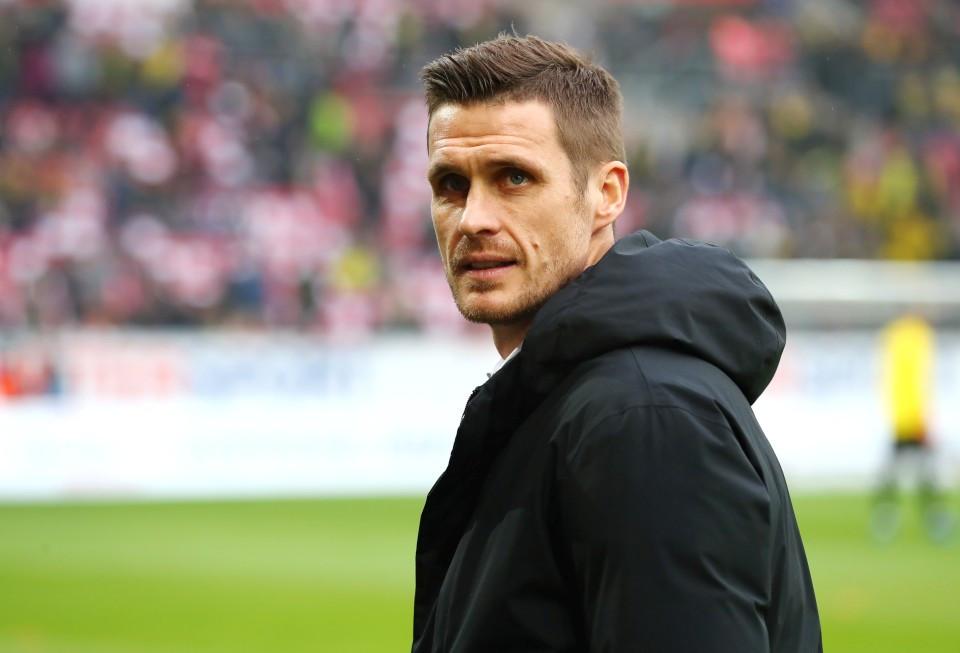 201819, 1. Bundesliga, Fussball, Fußball, GER, 1.BL, 1. BL, Herren, Saison, Sport, football, Portrait - 1. FSV Mainz 05 - BVB