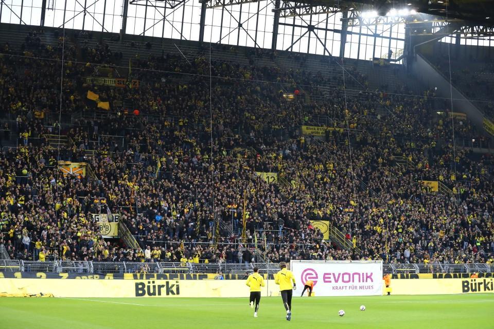 SC, SCF, Freiburg, 1. Bundesliga, Hinrunde, 13. Spieltag, Heimspiel, Heimsieg, 2018-2019, Saison, 201819, Fußball, Borussia, Dortmund, BVB, 09 - BVB - SC Freiburg