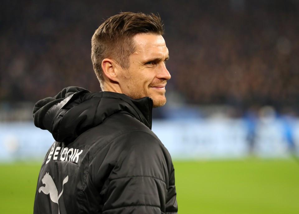 201819, 1. Bundesliga, Fussball, Fußball, GER, 1.BL, 1. BL, Herren, Saison, Sport, football, Derby, Portrait - Gelsenkirchen - BVB