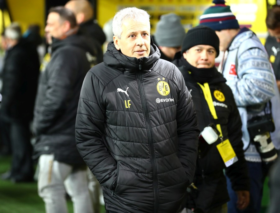 201819, 1. Bundesliga, Fussball, Fußball, GER, 1.BL, 1. BL, Herren, Saison, Sport, football, Halbfigur, halbe, Figur, Halbkörper - BVB - Werder Bremen