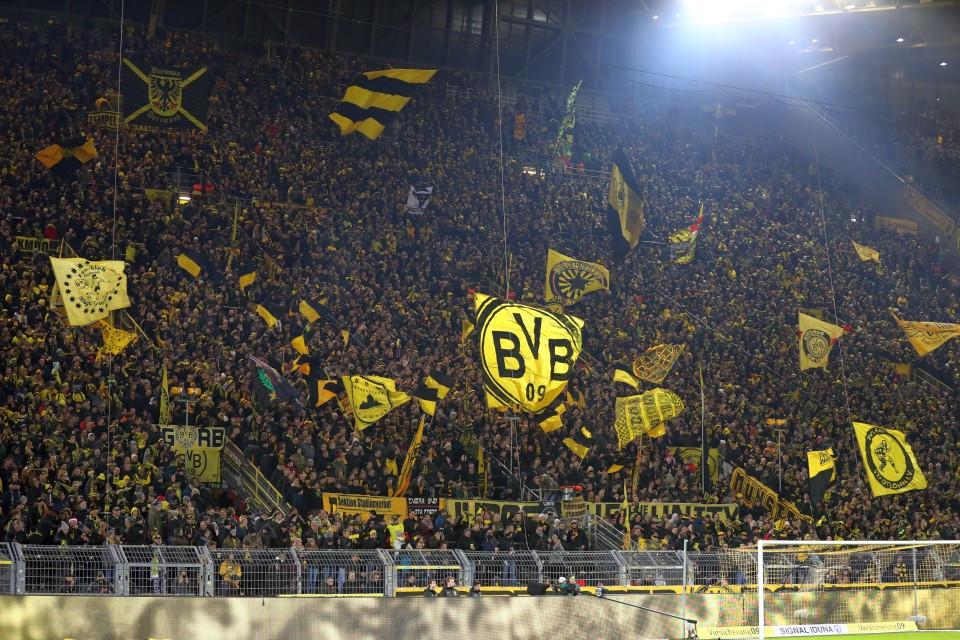 15. Spieltag, 1. Bundesliga, SV, SVW, Werder, Bremen, Saison, 2018-19, 2018-2019, Heimspiel, Heimsieg, Fußball, Borussia, Dortmund, BVB, 09 - BVB - Werder Bremen