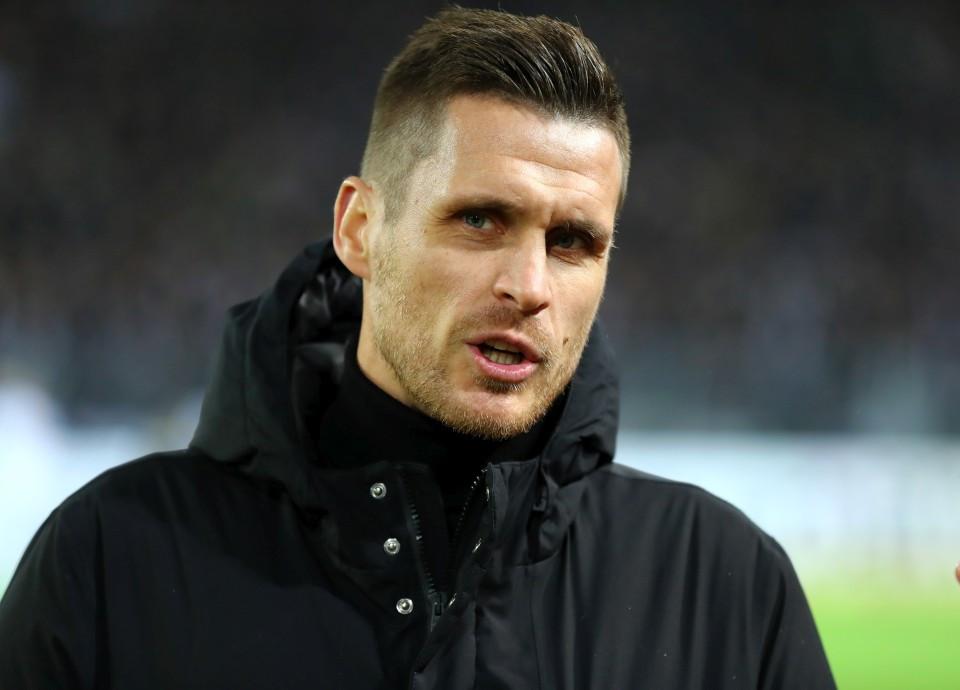 201819, 1. Bundesliga, Fussball, Fußball, GER, 1.BL, 1. BL, Herren, Saison, Sport, football, Portrait - BVB - Borussia Mönchengladbach