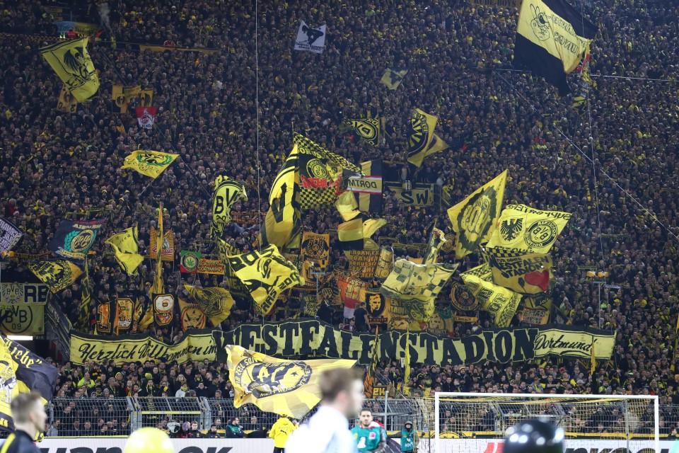 17. Spieltag, Hinrunde, Mönchengladbach, VfL, 1900, MG, BMG, 1. Bundesliga, Saison, 2018-19, 2018-2019, Heimspiel, Heimsieg, Fußball, Borussia, Dortmund, BVB, 09 - BVB - Borussia Mönchengladbach