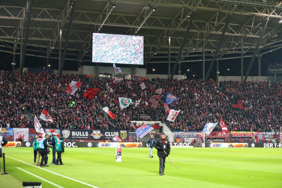 Auswärtssieg, Rückrunde, RB, RBL, Leipzig, Rasenballsport, Auswärtsspiel, 1. Bundesliga, Saison, 2018-19, 2018-2019, Fußball, Borussia, Dortmund, BVB, 09 - Leipzig - BVB
