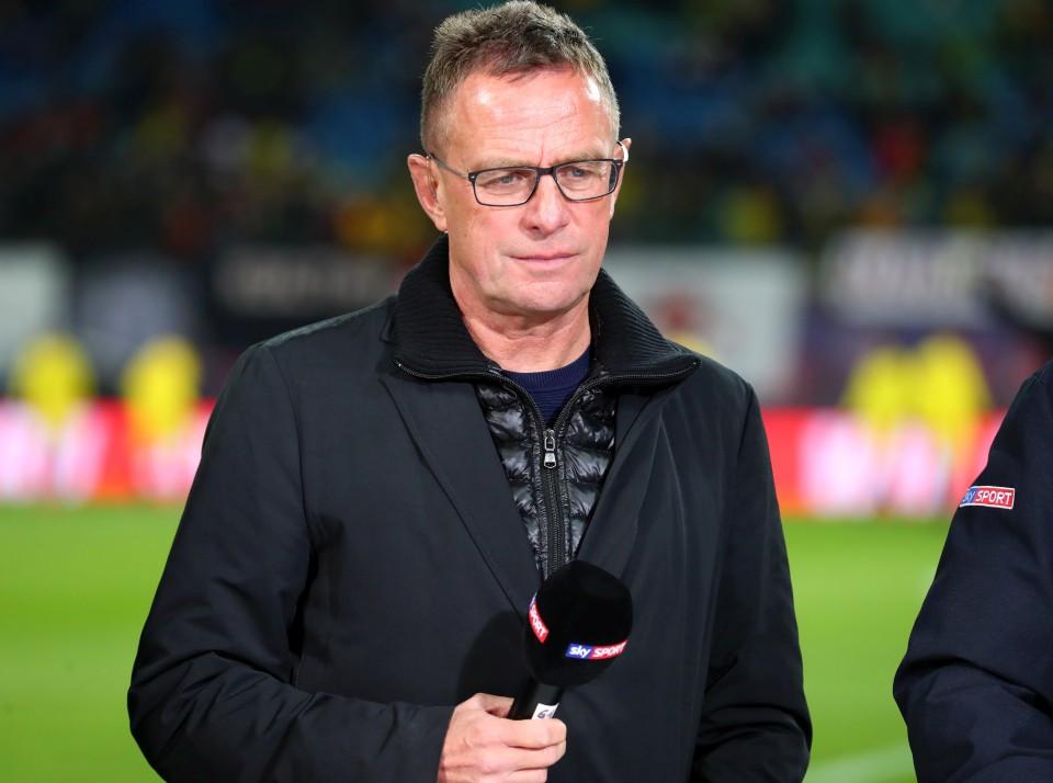 201819, 1. Bundesliga, Fussball, Fußball, GER, 1.BL, 1. BL, Herren, Saison, Sport, football, Rückrunde, Halbfigur, halbe, Figur, Halbkörper, Mikrofon - Leipzig - BVB