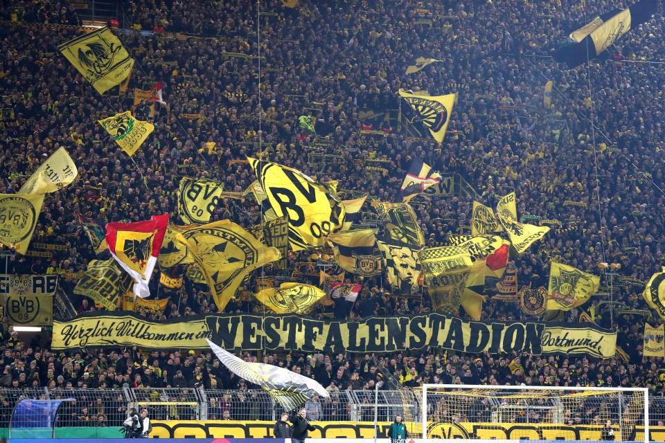 20182019, Vereinspokal, Fussball, Fußball, GER, Herren, Saison, Sport, football, Achtelfinale - BVB - Werder Bremen