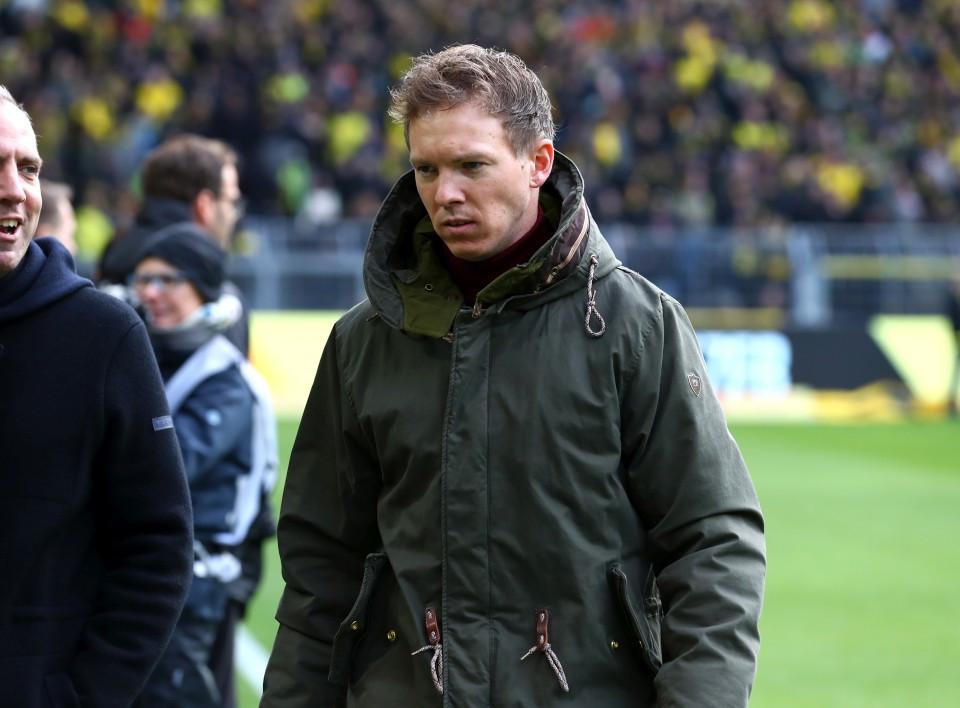 201819, 1. Bundesliga, Fussball, Fußball, GER, 1.BL, 1. BL, Herren, Saison, Sport, football, Halbfigur, halbe, Figur, Halbkörper - BVB - TSG Hoffenheim