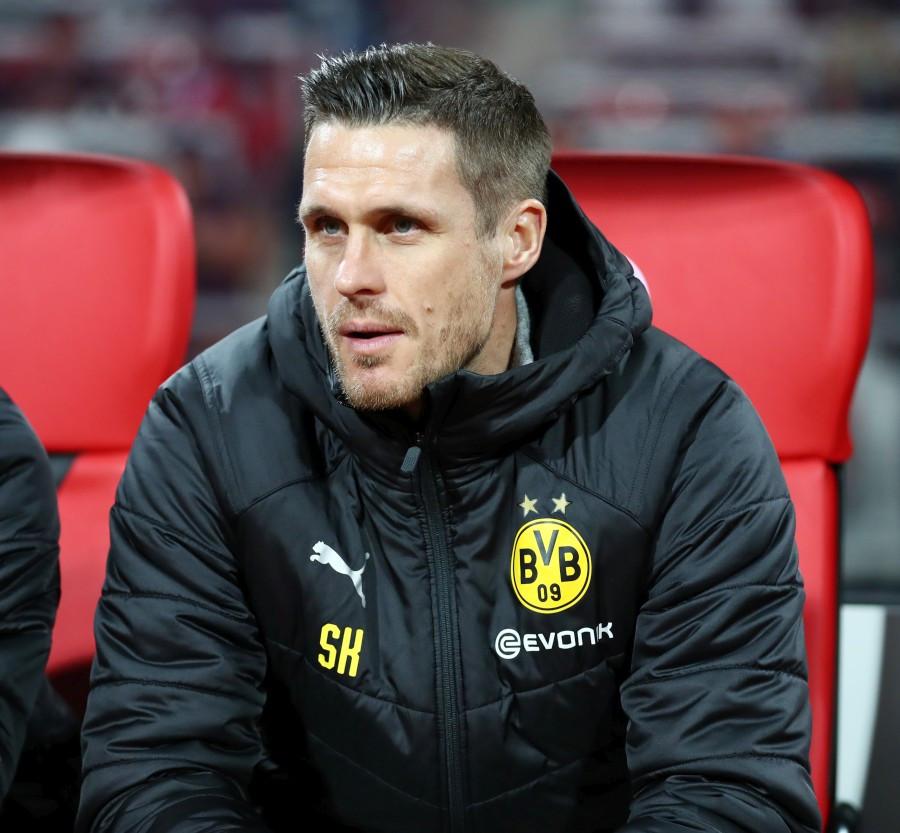 201819, 1. Bundesliga, Fussball, Fußball, GER, 1.BL, 1. BL, Herren, Saison, Sport, football, Portrait - 1. FC Nürnberg - BVB