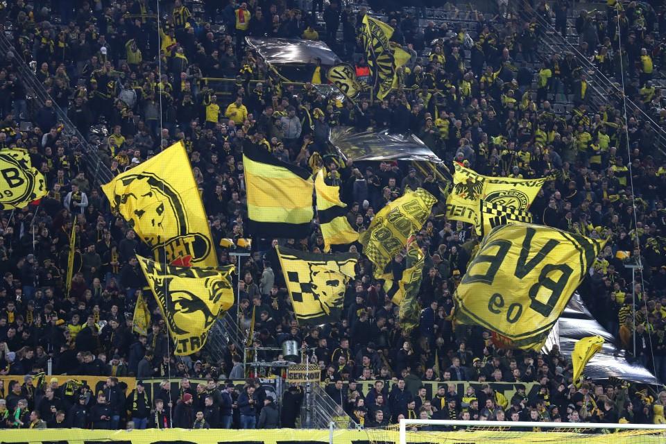 UCL, UEFA, Champions, League, Achtelfinale, Hinspiel, Heimspiel, Heimniederlage, Saison, 2018-19, 2018-2019, Fußball, Borussia, Dortmund, BVB, 09 - BVB - Tottenham Hotspur