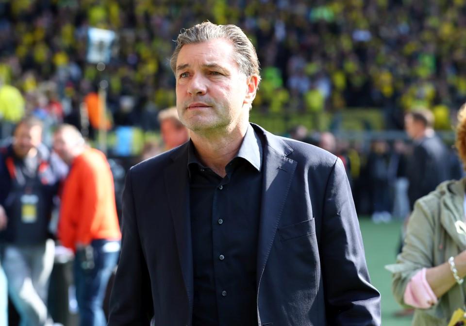 201819, 1. Bundesliga, Fussball, Fußball, GER, 1.BL, 1. BL, Herren, Saison, Sport, football, Portrait - BVB - VfL Wolfsburg