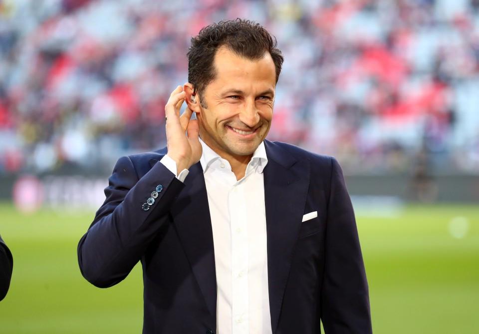 201819, 1. Bundesliga, Fussball, Fußball, GER, 1.BL, 1. BL, Herren, Saison, Sport, football, Halbfigur, halbe, Figur, Halbkörper, lächeln, lachen, scherzen, Emotion, grinsen - FC Bayern München - BVB