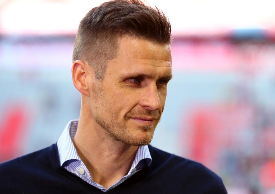 201819, 1. Bundesliga, Fussball, Fußball, GER, 1.BL, 1. BL, Herren, Saison, Sport, football, Portrait - FC Bayern München - BVB