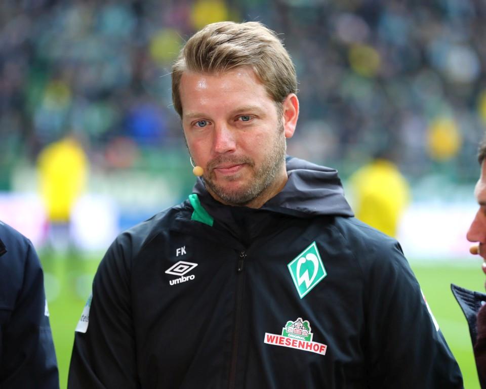 201819, 1. Bundesliga, Fussball, Fußball, GER, 1.BL, 1. BL, Herren, Saison, Sport, football, Portrait - SV Werder Bremen - BVB