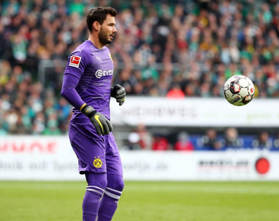 201819, 1. Bundesliga, Fussball, Fußball, GER, 1.BL, 1. BL, Herren, Saison, Sport, football, Halbfigur, halbe, Figur, Halbkörper - SV Werder Bremen - BVB