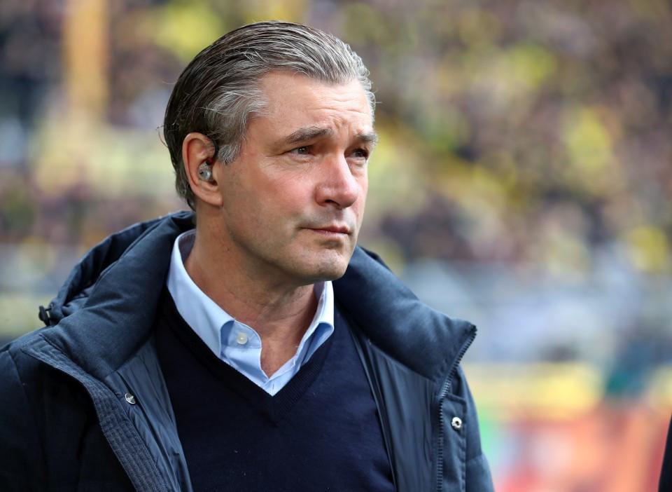 201819, 1. Bundesliga, Fussball, Fußball, GER, 1.BL, 1. BL, Herren, Saison, Sport, football, Portrait - BVB - Fortuna Düsseldorf