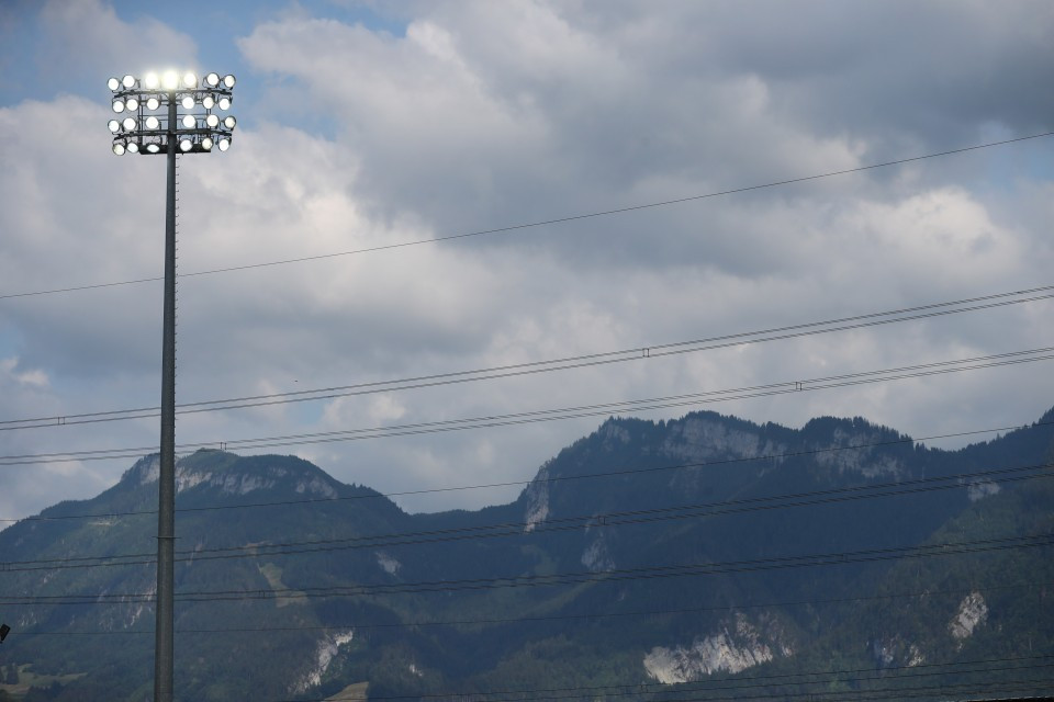 Trainingslager, Udinese, Calcio, Udine, Fußball, Saison, 2019-2020, Testspiel, Freundschaftspiel, Vorbereitung, Sommer, Borussia, Dortmund, BVB, 09 - BVB - Udinese Calcio