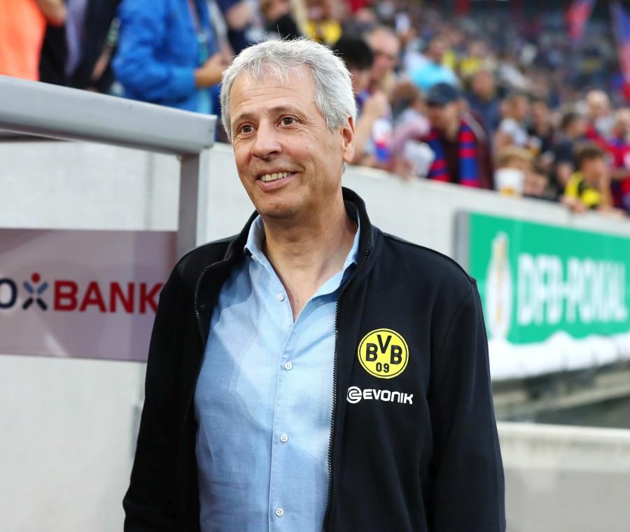 20192020, Vereinspokal, Fussball, Fußball, GER, Herren, Saison, Sport, football, Halbfigur, halbe, Figur, Halbkörper - KFC Uerdingen - BVB