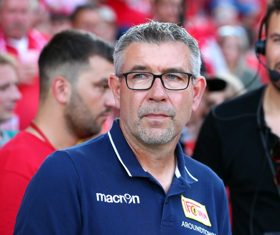 201920, 1. Bundesliga, Fussball, Fußball, GER, 1.BL, 1. BL, Herren, Saison, Sport, football, Portrait - 1. FC Union Berlin - BVB
