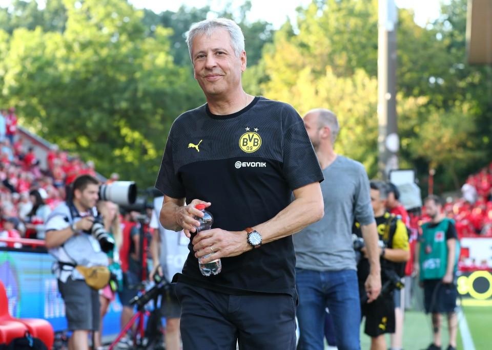 201920, 1. Bundesliga, Fussball, Fußball, GER, 1.BL, 1. BL, Herren, Saison, Sport, football, Halbfigur, halbe, Figur, Halbkörper - 1. FC Union Berlin - BVB